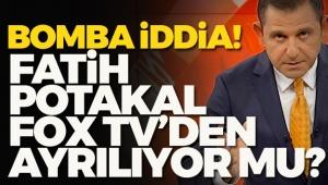 Fatih Portakal Fox TV'den ayrılma kararı mı aldı?