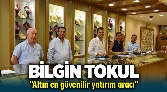 Bilgin Tokul,