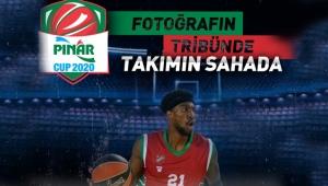 Pınar Karşıyaka Basketbol Takımı Ana Sponsoru Pınar'dan yeni yarışma