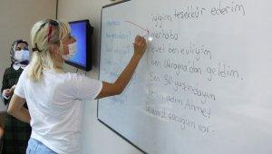 Antalya ATASEM mesleki ve hobi kursları başladı