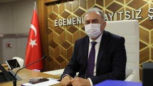 Antalya Büyükşehir Belediye Meclis Toplantısı 'Hobi Bahçelerinin süresi uzatıldı'