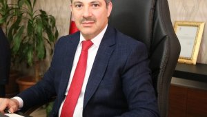 """Başkan Altınsoy: """"Laf siyaseti değil hizmet ve eser siyaseti yürütüyoruz"""""""