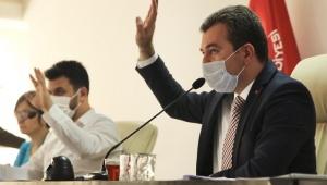 Bergama Belediye Meclisi'nden can Azerbaycan'a destek, Ermenistan'a kınama mesajı