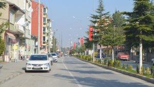 Beylikova'da 29 Ekim hazırlığı