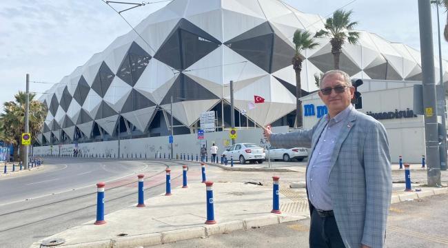 CHP'li Sertel: İzmirliler cezalandırılıyor mu?