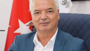 CHP'li Belediye Başkanı Zeki Bilgin Korona virüs'den yoğun bakıma alındı