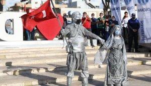 Didim'de Cumhuriyet Bayramı coşkusu yaşandı