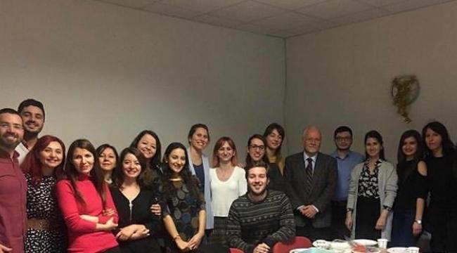 """EÜ'de """"Psikoloji Uygulamaları ve Psikoterapi Birimi"""" hem eğitiyor, deneyim kazandırıyor hem de topluma hizmet veriyor"""