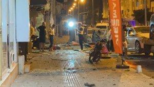 İkinci teröristin vurulma anı ortaya çıktı
