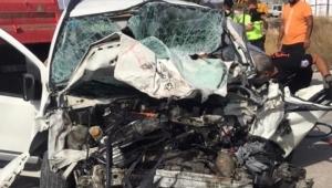 İzmir Çeşme'de Yedek astsubay olacaktı kazada hayatını kaybetti