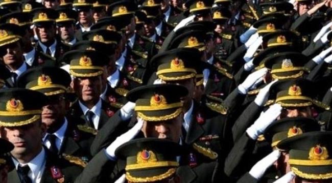 İzmir'de düğmeye basıldı: 711 asker için ihraç dosyası!