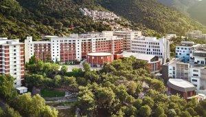 İzmir Ekonomi Üniversitesi AB'ye girdi