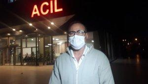 İzmir'deki depremde enkaz altından çıkarılan Buse'nin babasından açıklama