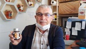 Korona virüs propolise ilgiyi artırdı