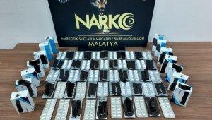 Malatya'da Torbacılara geçit yok