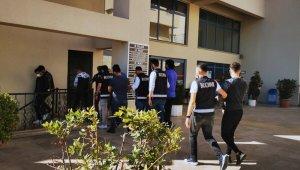Marmaris'de Tefecilik çetesine 6 tutuklama