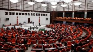 Plan ve Bütçe Komisyonu İşsizlik Sigortası Kanunu ile ilgili değişikliği görüşmek üzere toplandı