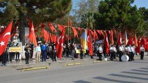 Sinop'ta 29 Ekim provaları
