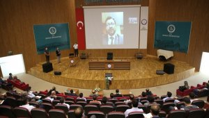 Şırnak Üniversitesinde kalite kültürü eğitim programı düzenlendi