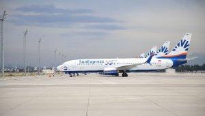 SunExpress, Lufthansa ile olan ortak uçuş anlaşmasını genişletiyor