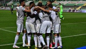 Süper Lig: Denizlispor: 2 - Beşiktaş: 3
