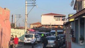 Tekirdağ'da 2 ilçe 3 mahalleye asayiş uygulaması: 25 gözaltı