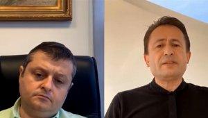 Tuzla Belediye Başkanı Yazıcı: