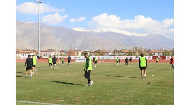 24Erzincansporda 5 futbolcunun Covid-19 testleri pozitif çıktı