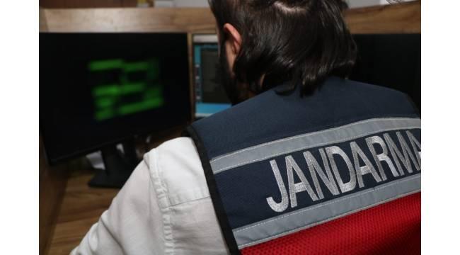 341 adet suç içerikli web sitesi tespit edilerek, erişime kapatıldı