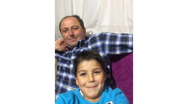 9 yaşındaki çocuk traktördeki makine üzerine düşerek hayatını kaybetti