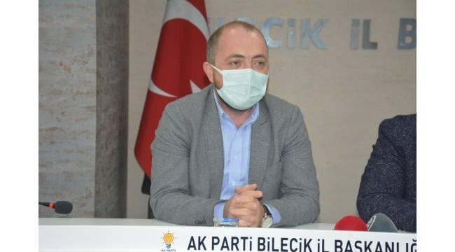 AK Parti kongresinde aday olmayacağını açıklayan Karabıyık ilk kez konuştu