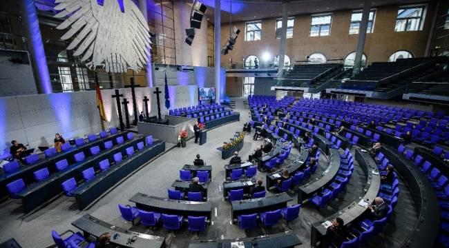 Almanya'da genel seçim için 26 Eylül 2021 tarihi önerildi