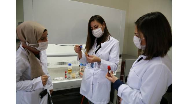 ASÜ'lü araştırma grubu peynirden ilaç üretecek