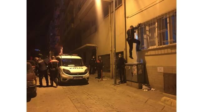 Aydın'da silahlı kavga