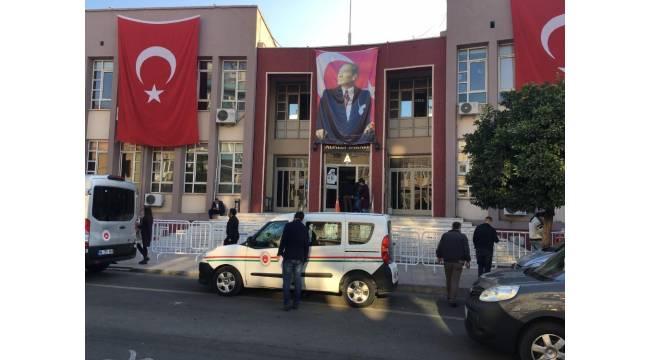 Aydın'daki ihaleye fesat karıştırma davası 2 Şubat'a ertelendi