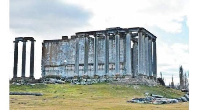"""Başkan Ceyhun: """"Kütahya, Türkiye'nin en gözde turizm merkezlerinden biri olacak"""""""