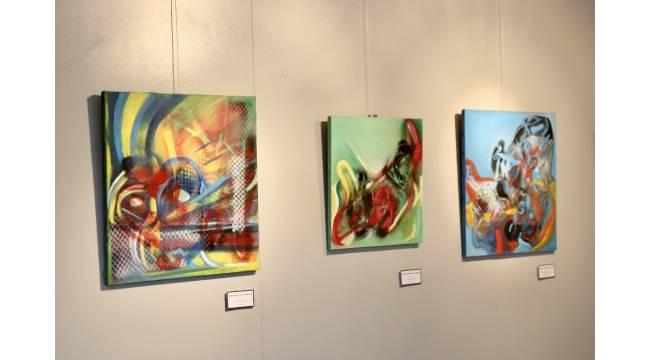 Beş Kadın, beş farklı sanat disiplini 'Formation' AKSM'de