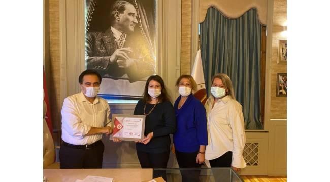 Bilecik Belediyesi girişimci kadınların yanında