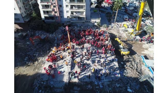 Bilim insanları uyardı: 'İzmir Depremi yeni gerilimleri tetiklemiş olabilir'