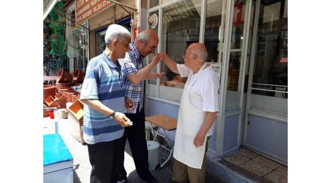 Bursa'da 94 yaşındaki efsane hayatını kaybetti