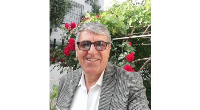 Didim'de Başkan yardımcısı Şener, Kovid-19'a yakalandı