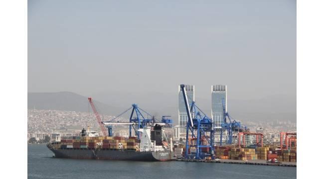 Ege Bölgesi'nin ihracatının ithalatını karşılama oranı yüzde 153 oldu