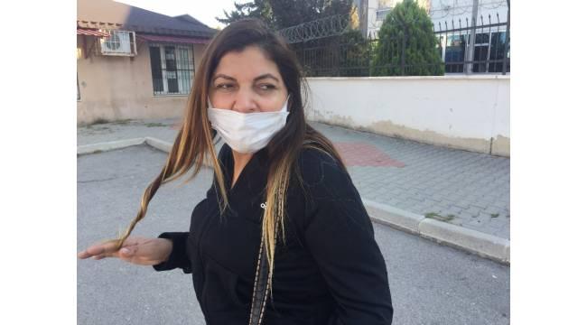 Eşini bıçaklayan kadının annesinden şok iddia