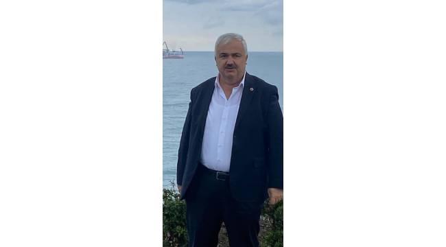 Filyos Belediye Başkanı korona virüse yakalandı