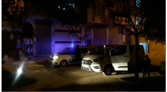 Husumetli iki grup arasında kavga: 2 yaralı