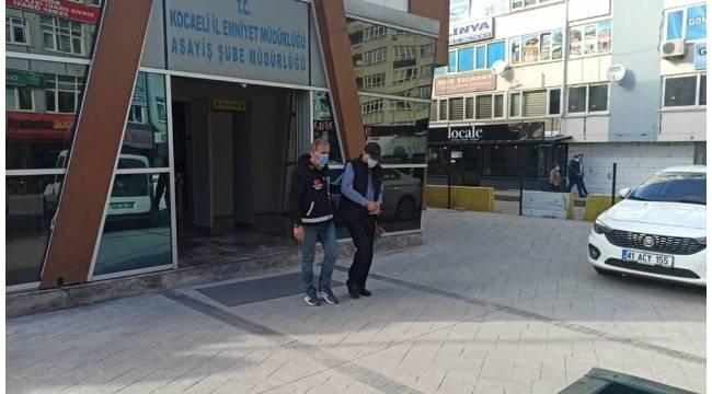 İl il gezerek kuyumcuları dolandıran 3 tırnakçı Kocaeli'de yakalandı