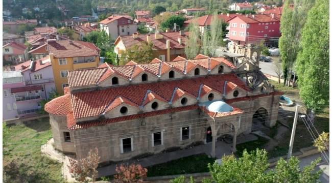 Isparta'da 2 kilise bilim ve turizme kazandırılacak