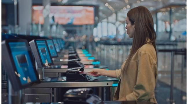 """İstanbul Havalimanı """"Dijital Dönüşümde Avrupa'nın En İyisi"""""""