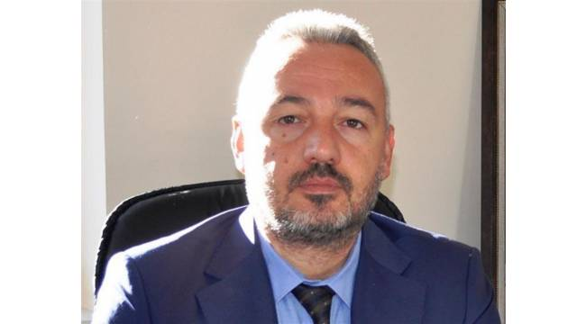 İYİ Parti Nevşehir kurucu il başkanı istifa etti