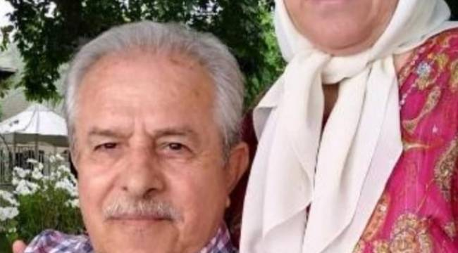 İzmit'te bir yaşlı çiften daha acı haber geldi